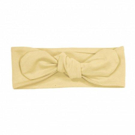MeMini Minnie Headband Pale Yellow