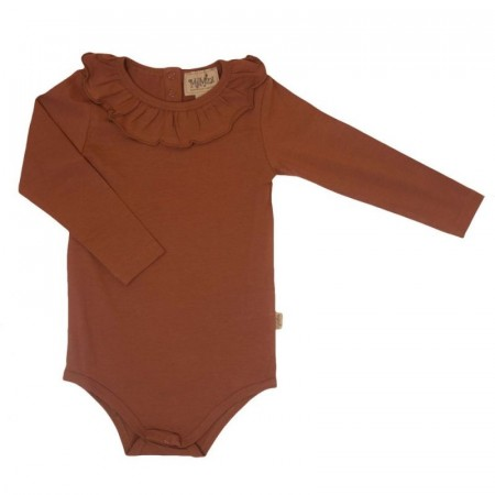MeMini Molly Body Copper Brown