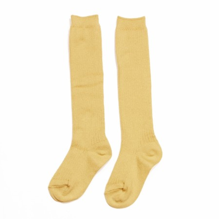 MeMini Knee Socks New Wheat